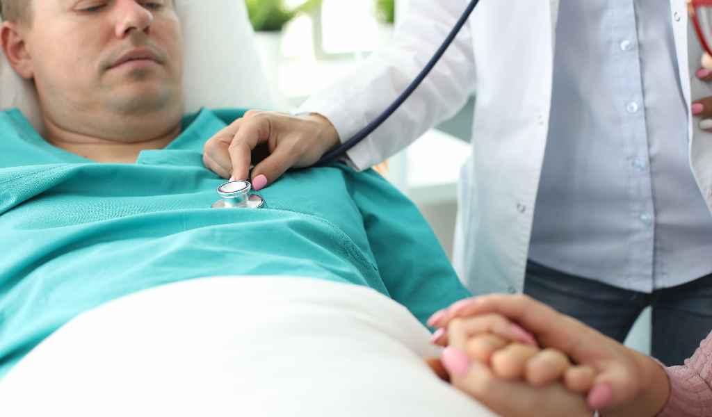 Наркологическая помощь в Краснозаводске в стационаре