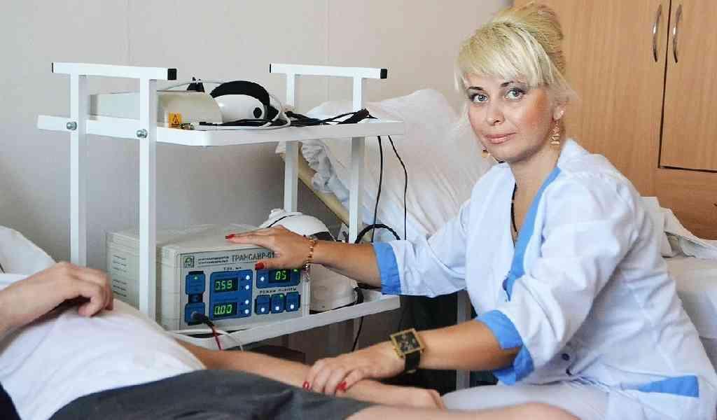 ТЭС-терапия в Краснозаводске круглосуточно