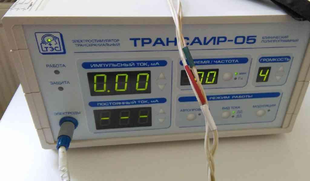 ТЭС-терапия в Краснозаводске - куда обратиться